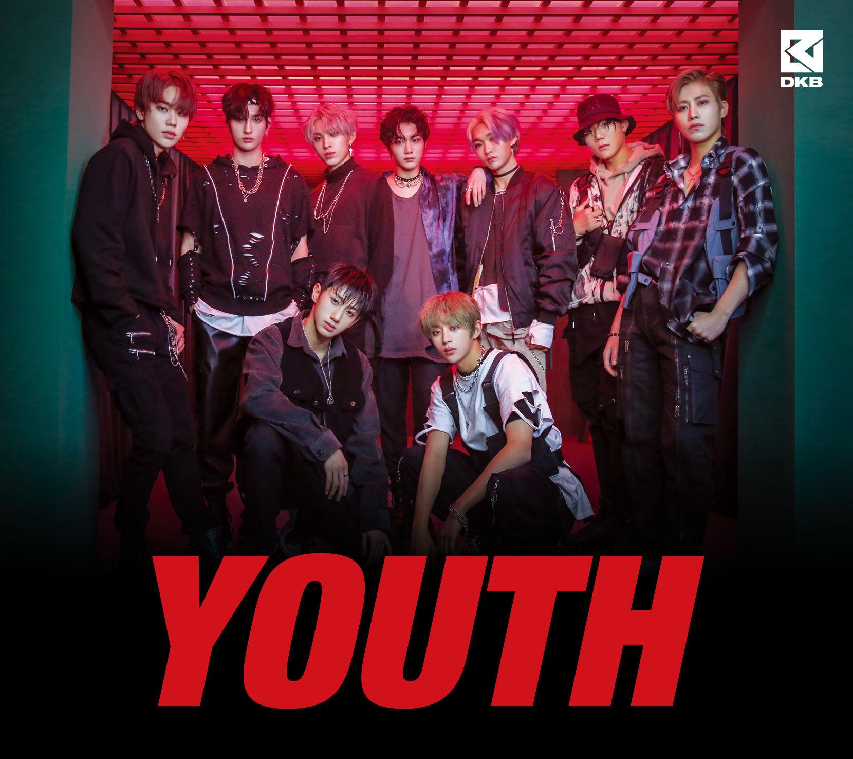 Youth (DKB Japanese album)