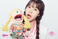Kim Dayeon Produce 48 profile photo (10)