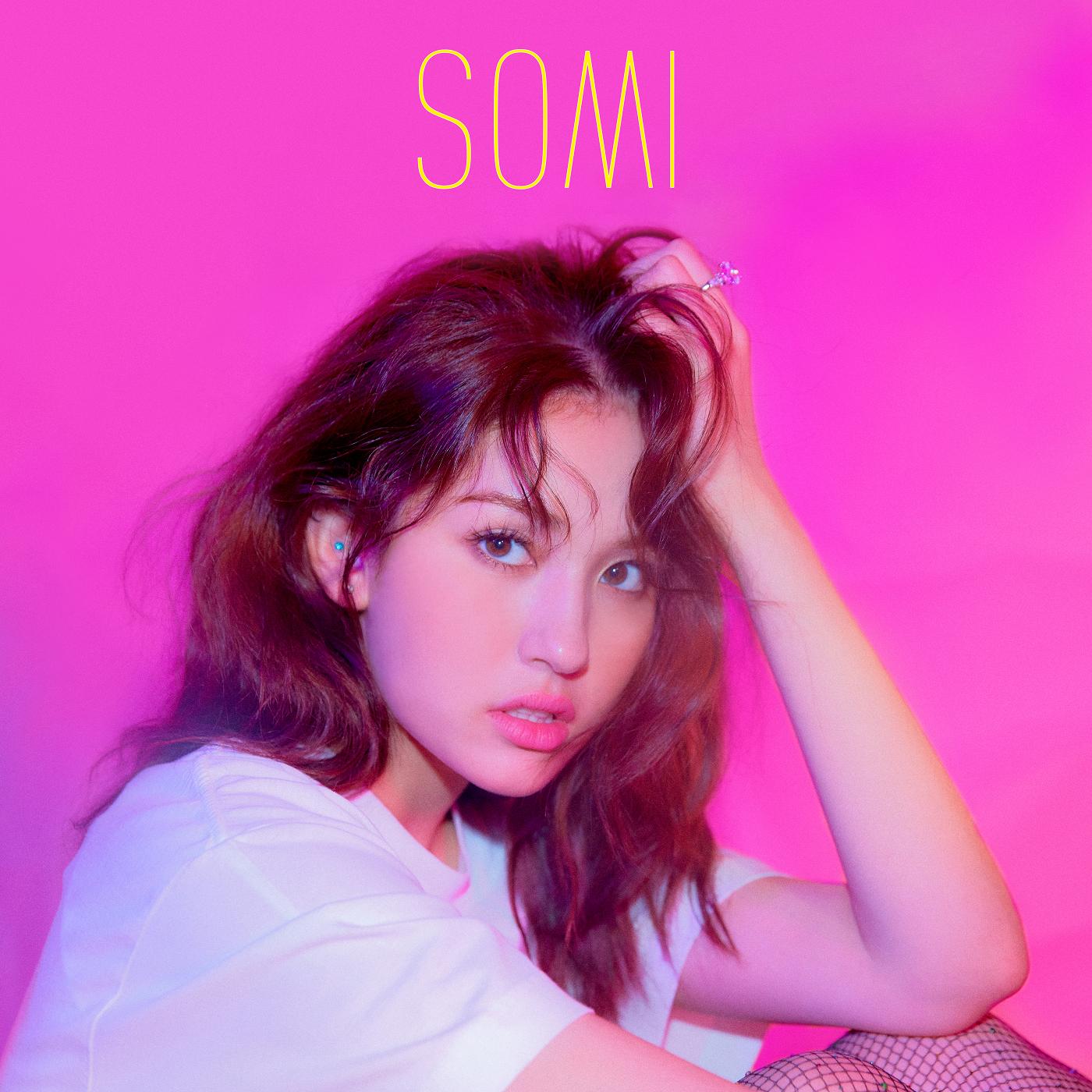 Birthday (Соми)