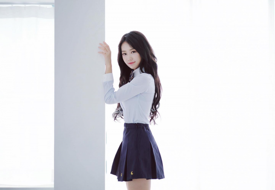 Jihye (Whiteday)