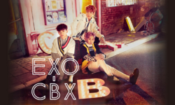 EXO-CBX Girls promo photo (2)