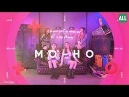 하이큐티(HI CUTIE) - 모호(Gray Area) Official MV