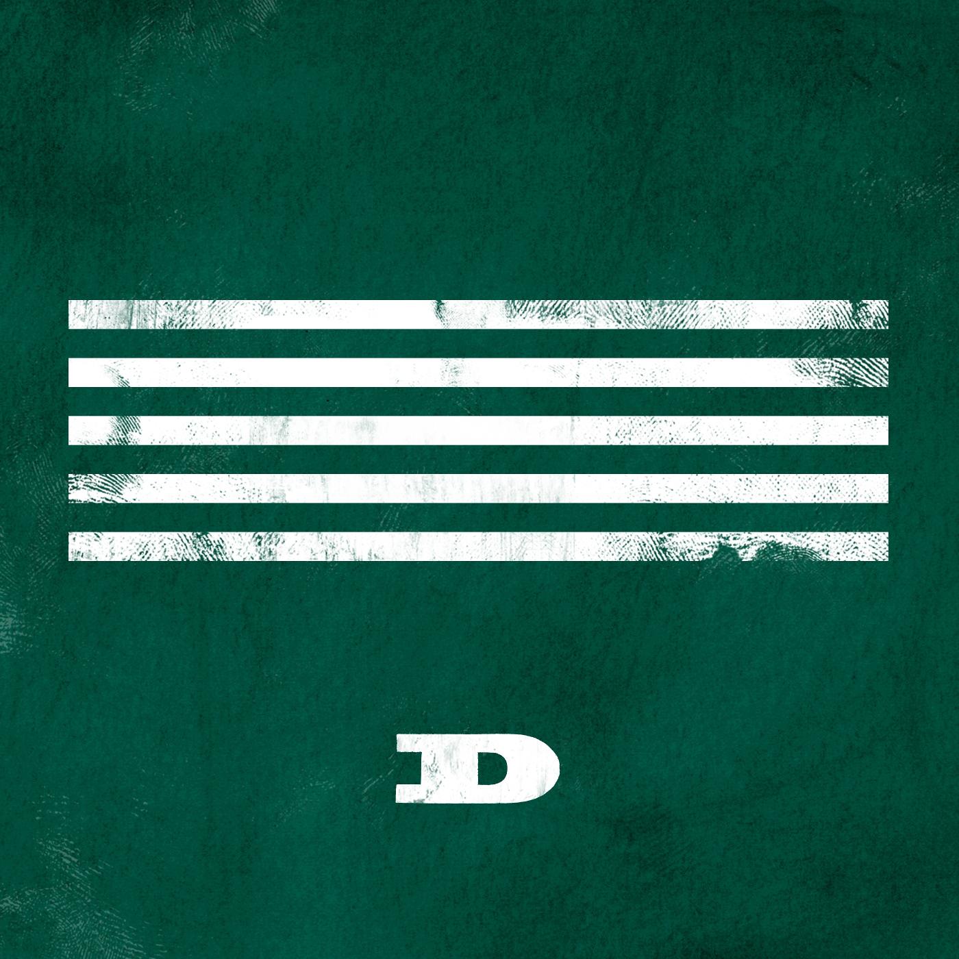 D (BIGBANG)