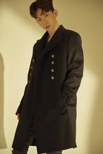 Jo Kwon Lonely promo photo