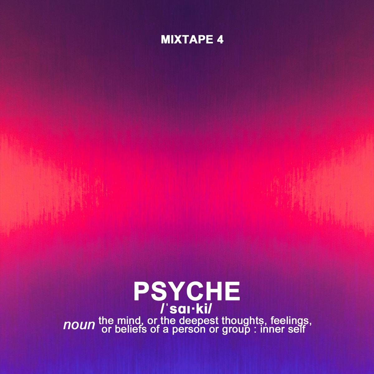 Psyche