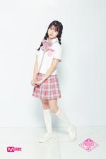 Kim Dayeon Produce 48 profile photo (2)