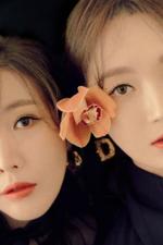 Davichi Dear. duo promo photo 4