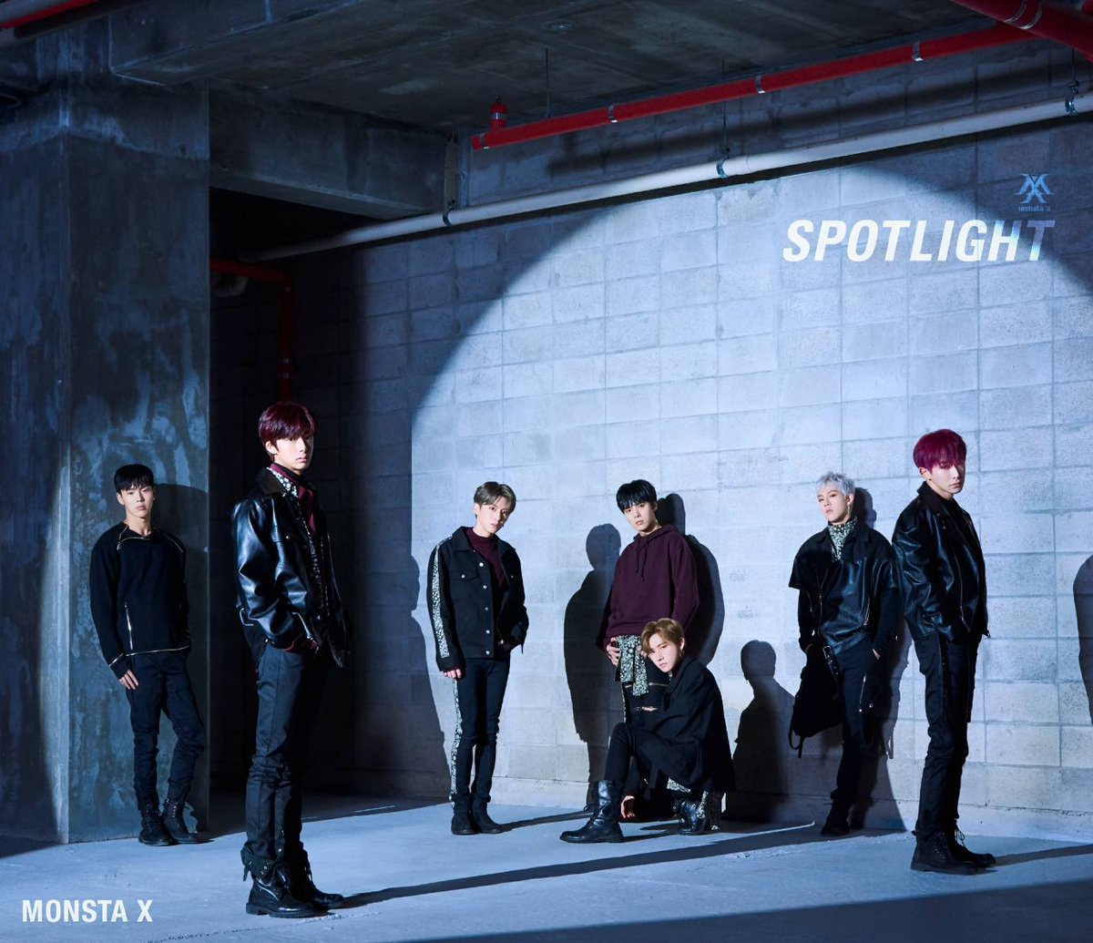 Spotlight (MONSTA X)