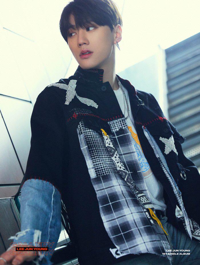 Jun (U-KISS)