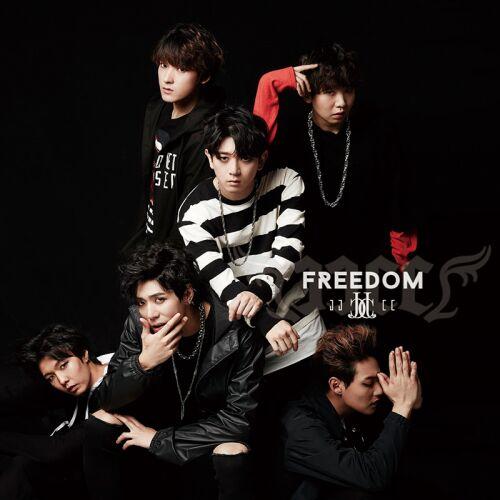 Freedom (JJCC)