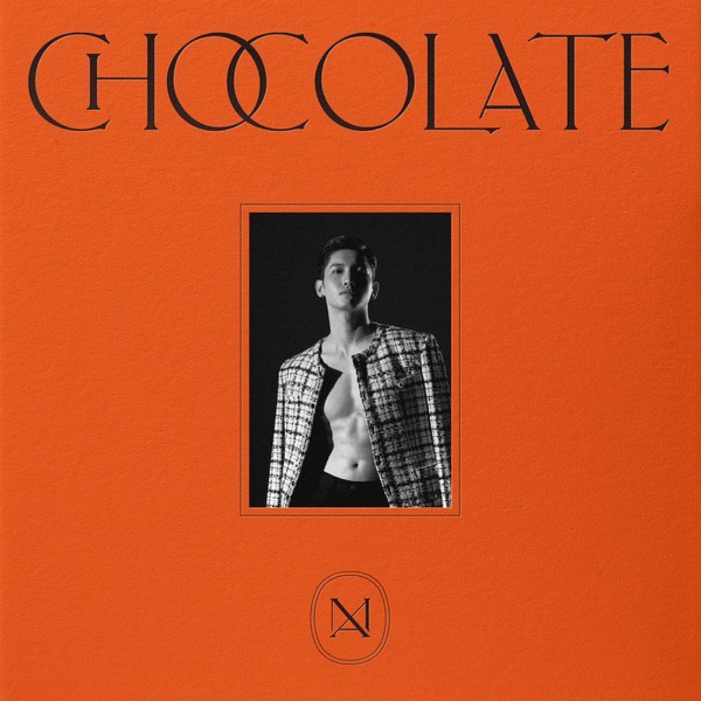Chocolate (Макс)