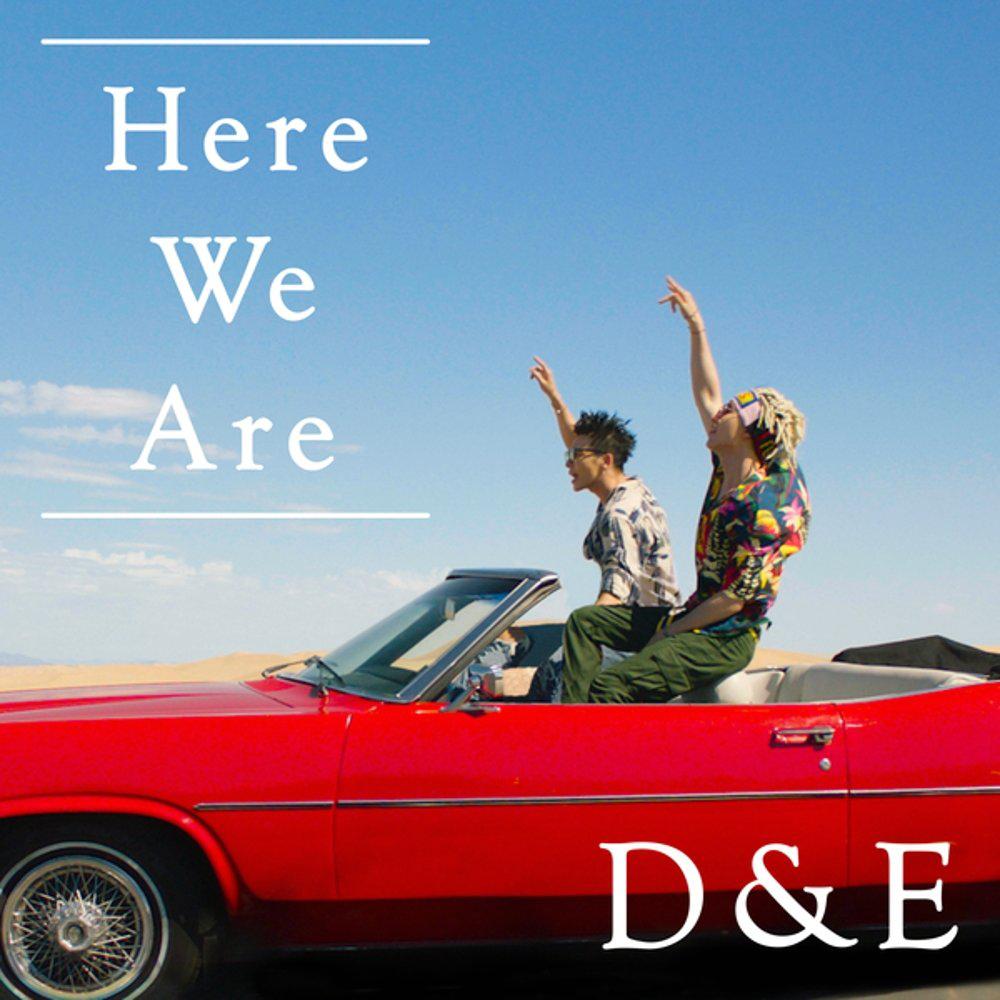 Here We Are (Super Junior-D&E)