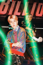 EXO-SC 1 Billion Views group concept photo 16