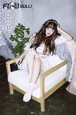 F(x) Electric Shock Sulli teaser photo