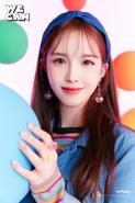 Weeekly Lee Jaehee We Can B(eautiful) Cut (1)