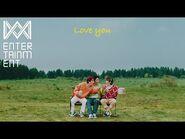 (MV)B1A4 10 TIMES