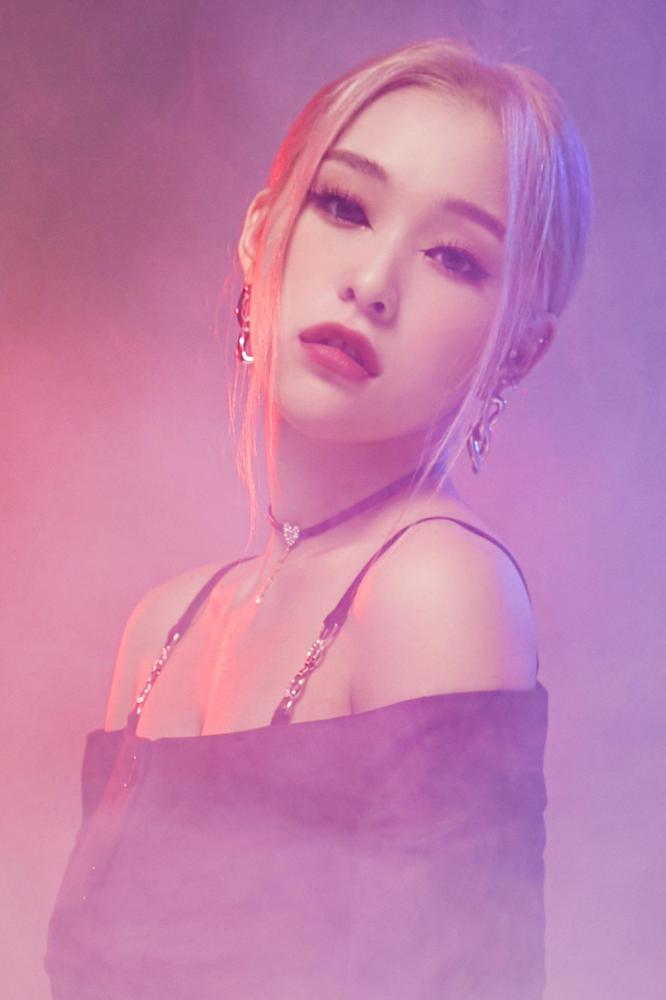 Gahyeon (Dreamcatcher)