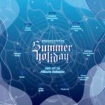 Dreamcatcher Summer Holiday comeback scheduler