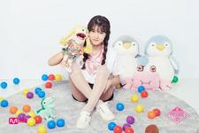 Kim Dayeon Produce 48 profile photo (11)
