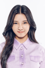 Kim Dayeon Girls Planet 999 profile photo 3