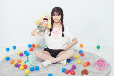 Kim Dayeon Produce 48 profile photo (12)
