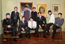 SF9 First Collection group concept photo 1