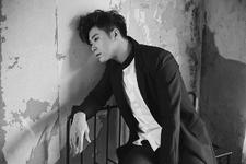 TVXQ U-Know Rise as God promo photo