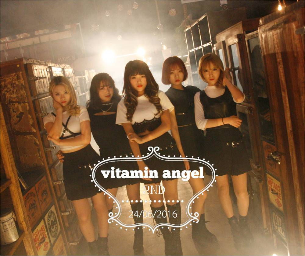 Bad Girl (Vitamin Angel)