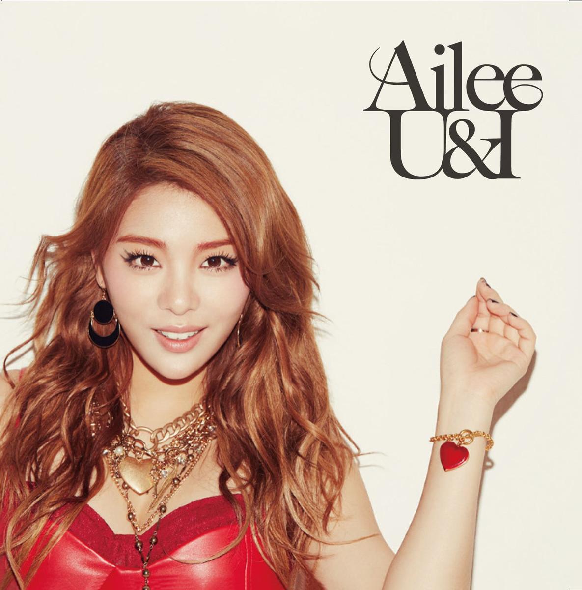U&I (Ailee)