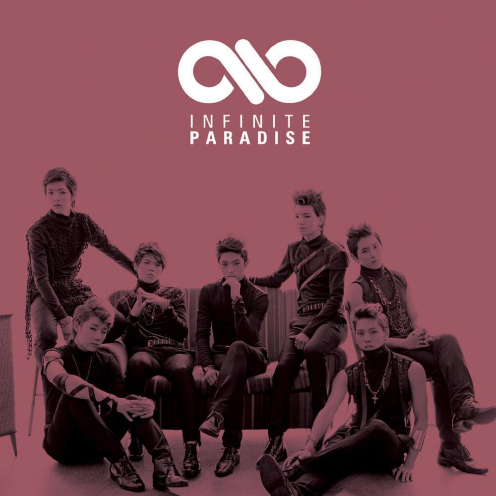 Paradise (INFINITE)