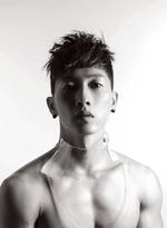 Jang Woohyuk Back To The Memories promo photo (2)