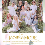 TWICE More & More (English Ver.) teaser photo