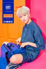 Golden Child Goldenness Jae Hyun concept photo