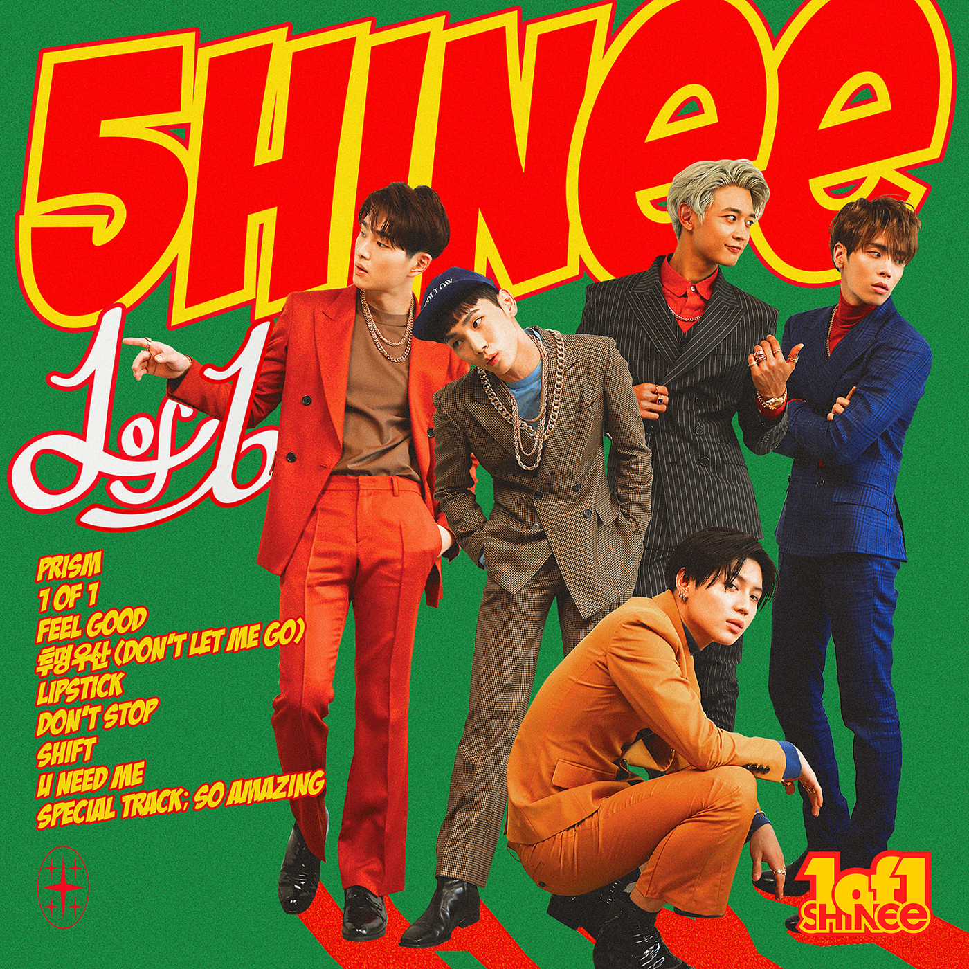 SHINee 1 of 1 cover art.png