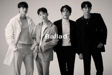 2AM Ballad 21 F-W group concept photo 1