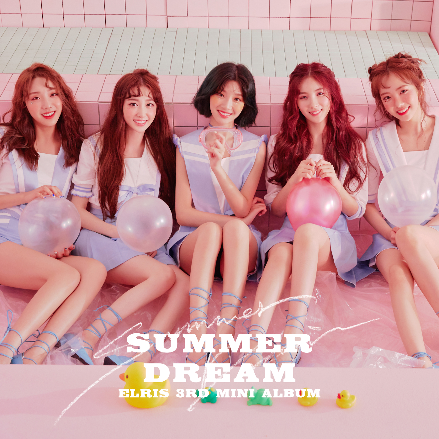 Summer Dream (ELRIS)
