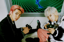 EXO-SC 1 Billion Views group concept photo 5
