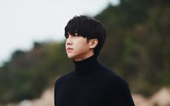 Lee Seung Gi The Ordinary Man concept photo 2