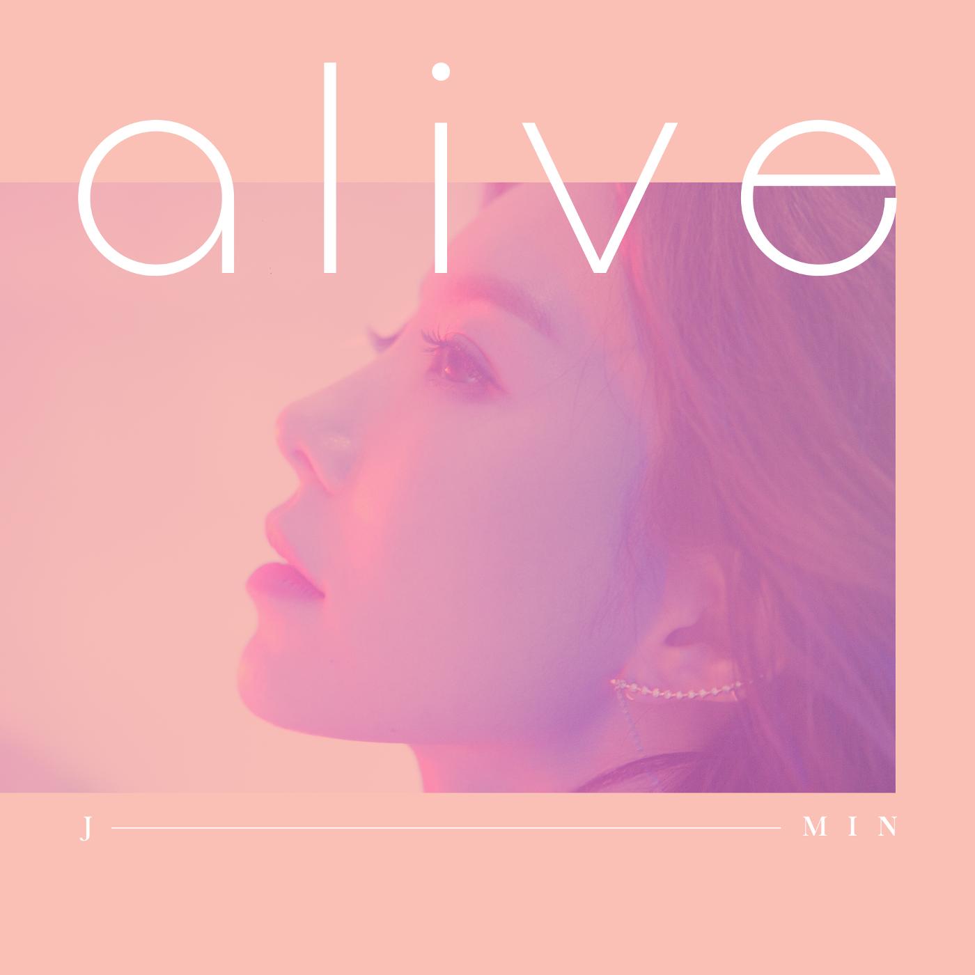Alive (J-Min)