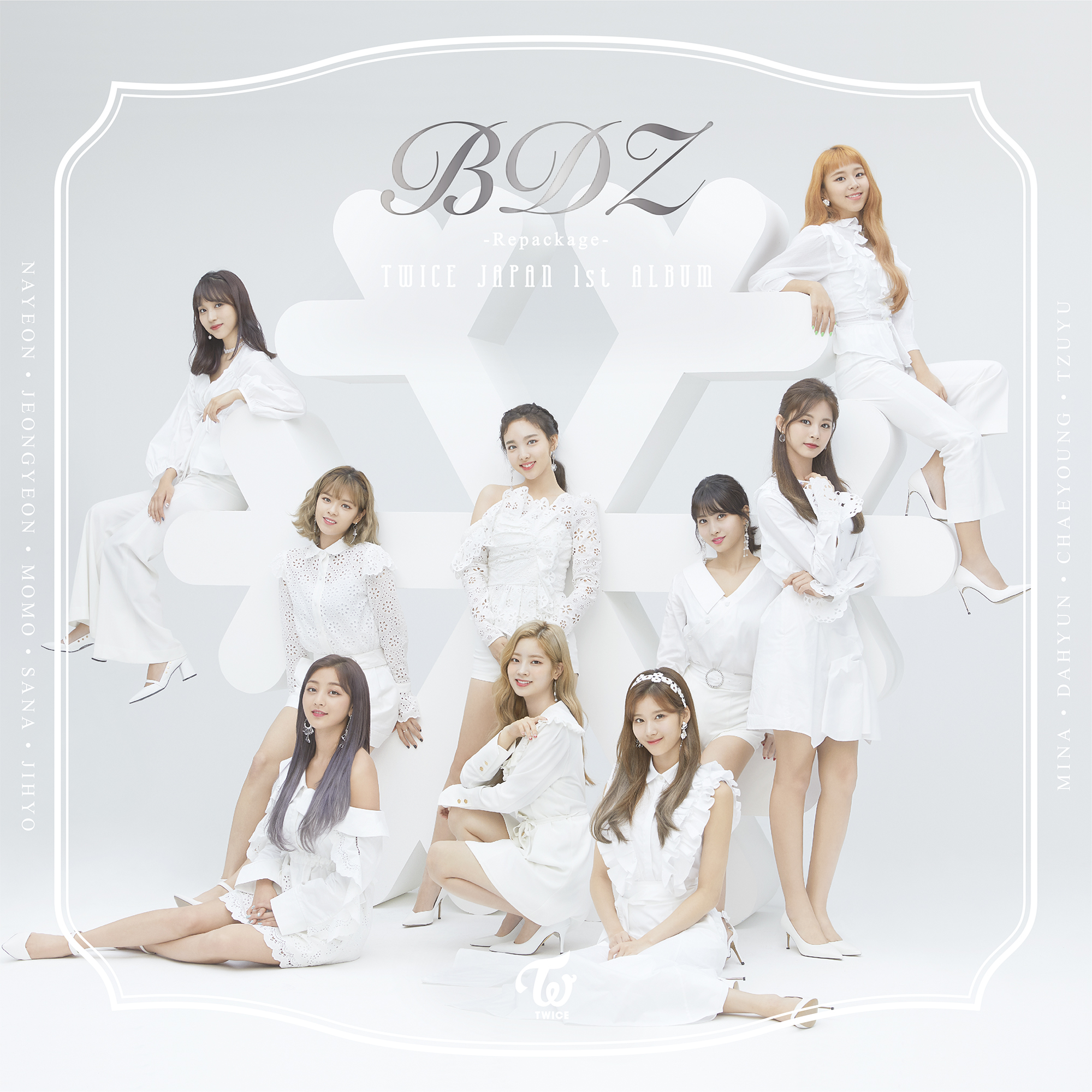 TWICE BDZ -Repackage- limited edition cover art.png