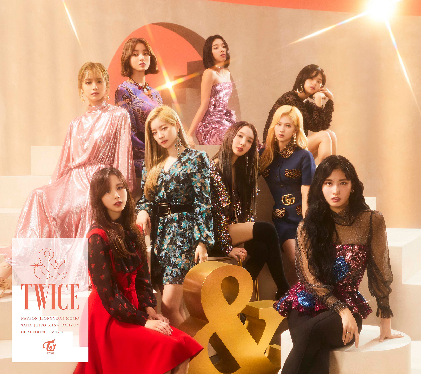 TWICE &TWICE First Press Limited Ed. A cover art.png