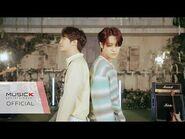 아이즈(IZ) 'Missing U' MV -2nd Digital Single Album 'StorIZ - Blossom'-