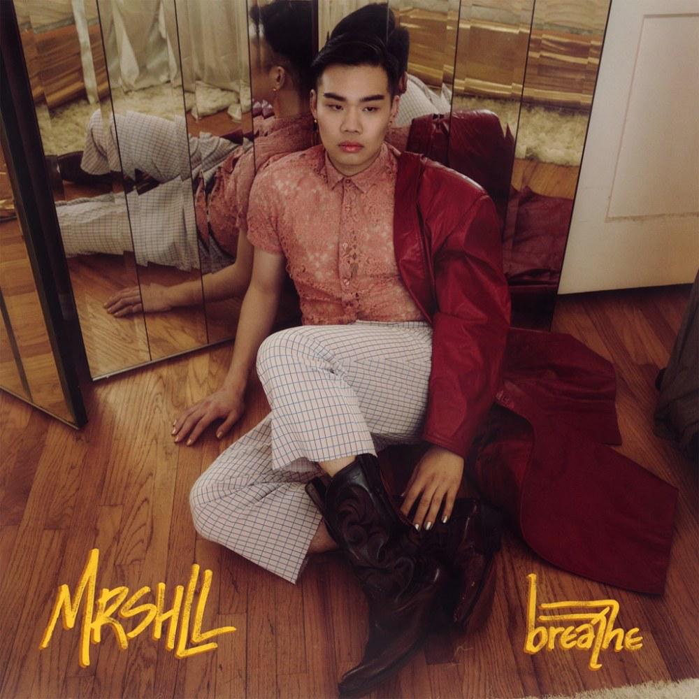 Breathe (MRSHLL)
