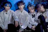MY.st The Glow Illusion group concept photo