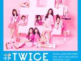 TWICE (album)