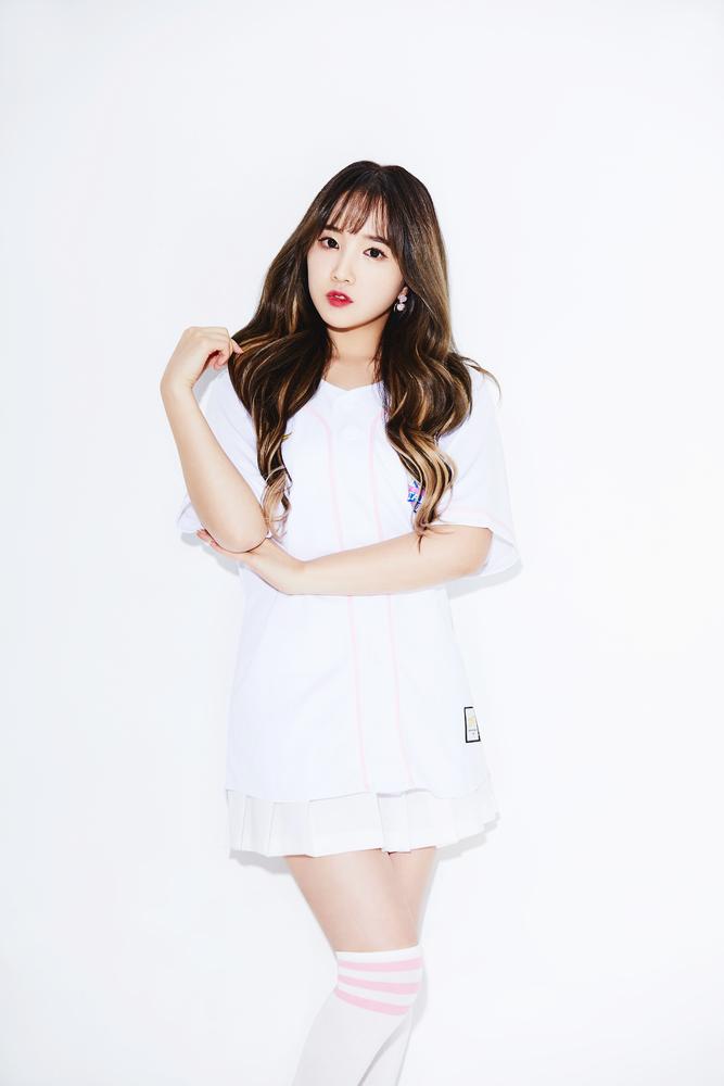 Sihyeon (AQUA)
