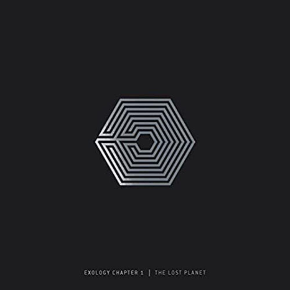 EXO Exology Chapter 1 The Lost Planet album cover.png