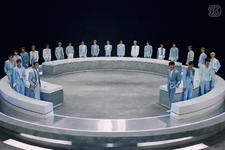 NCT Resonance Pt. 1 group concept photo