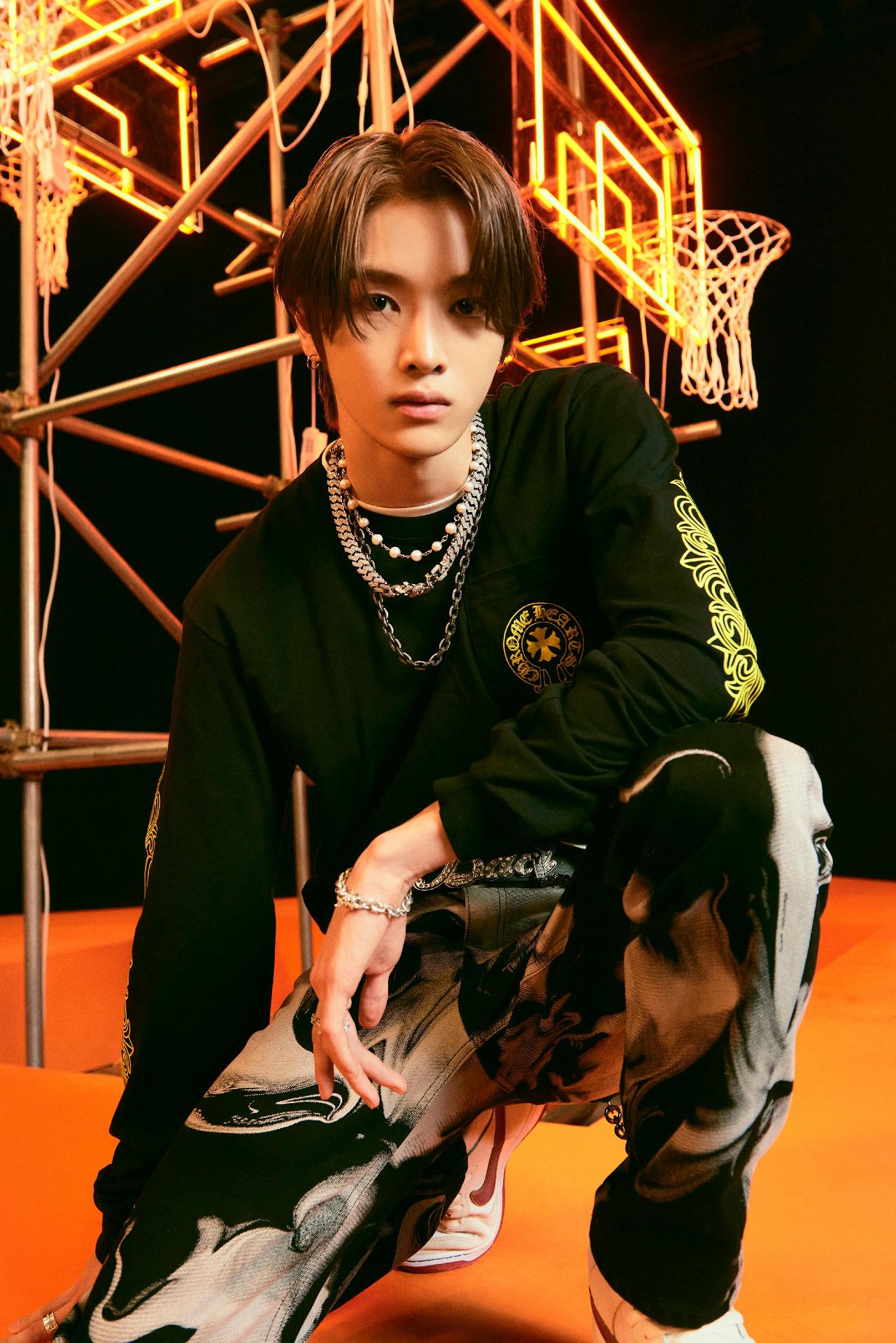 Sungchan (NCT)