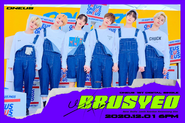 ONEUS Bbusyeo group concept photo 3